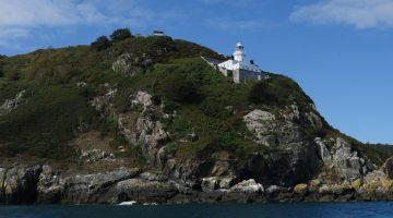 Lighthouse - Sark