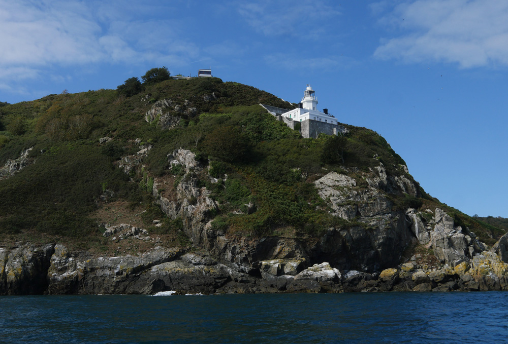 Lighthouse - Sark