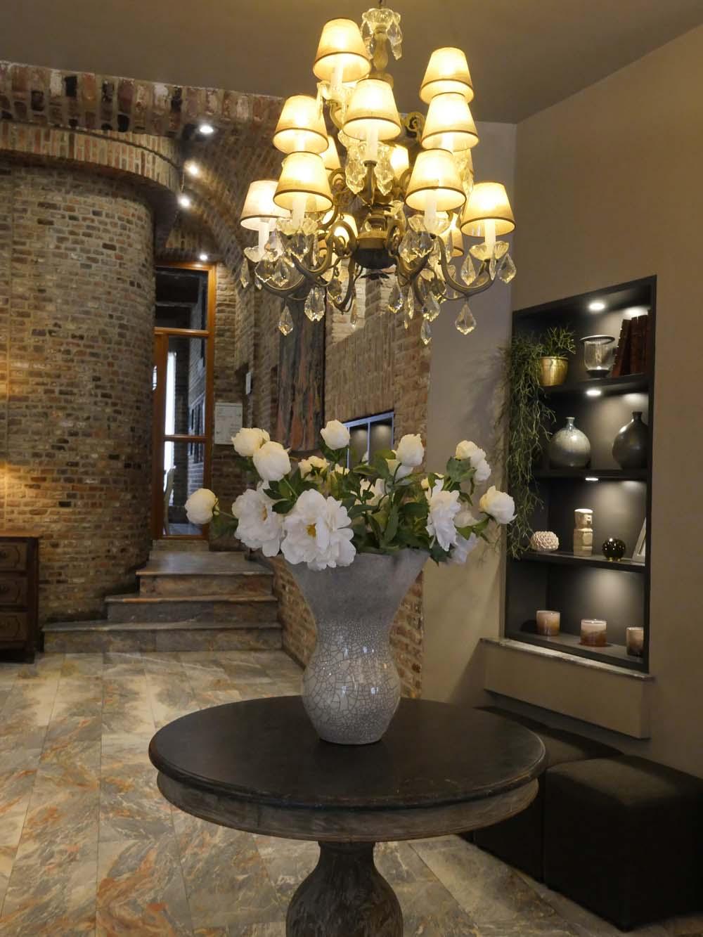 Lobby Les Tanneurs de Namur