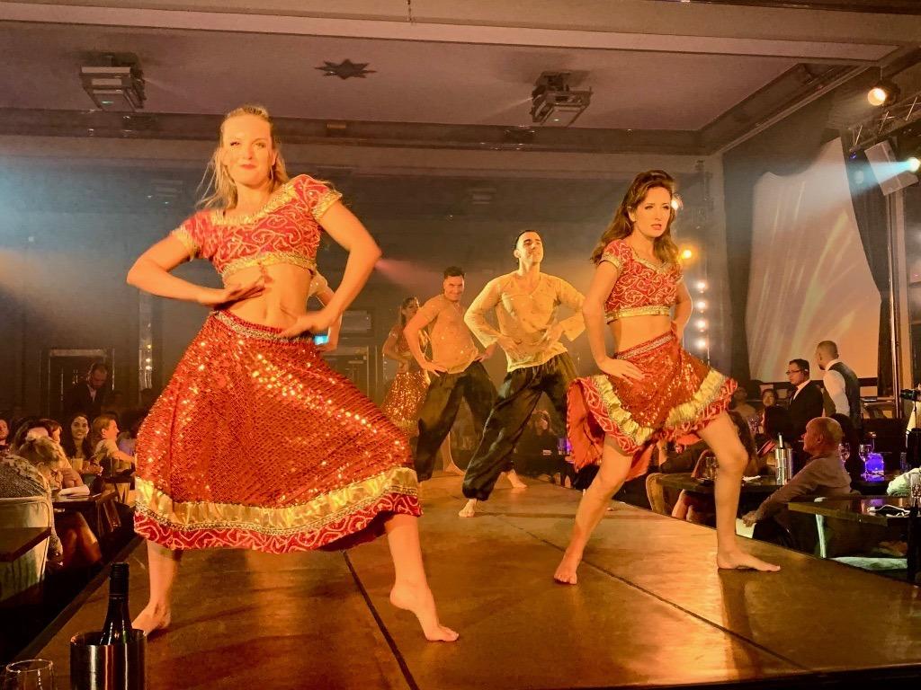 London Cabaret Club Bollywood