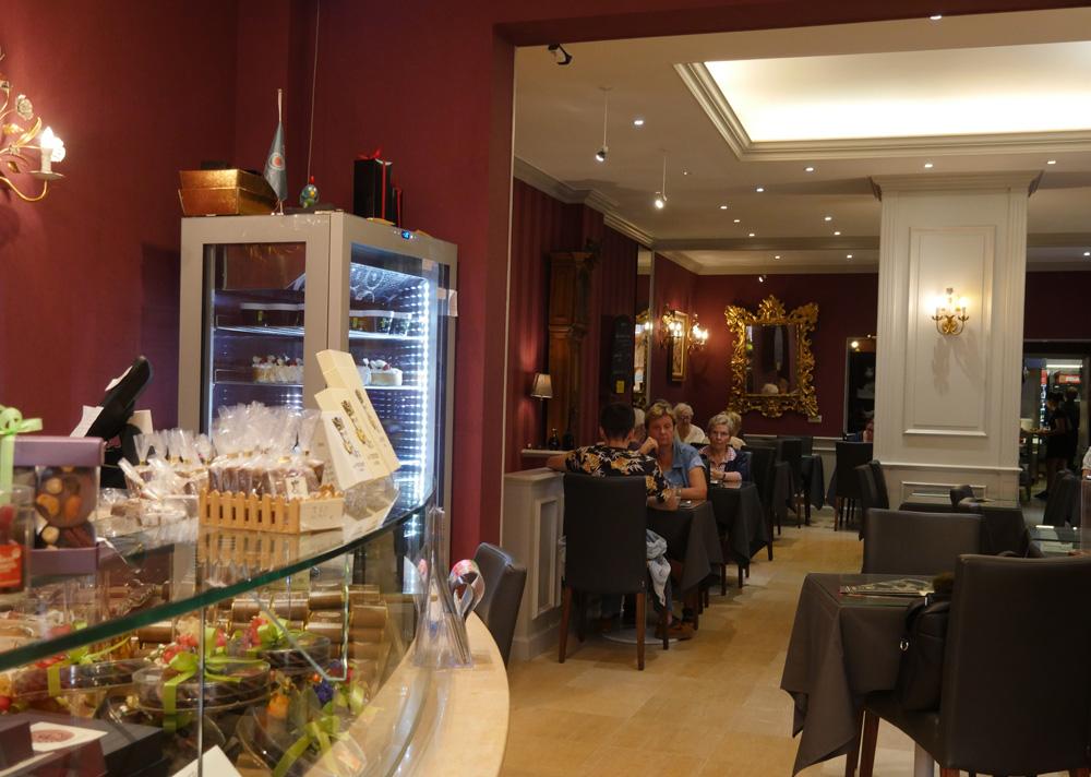 Maison des Desserts - Cafe
