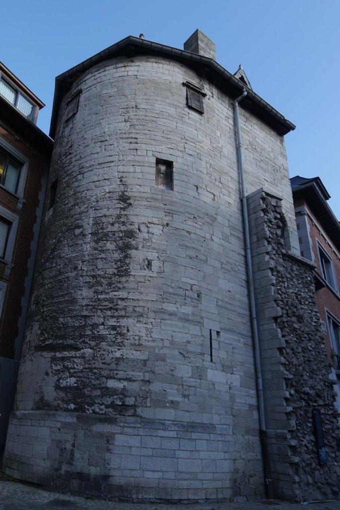 Marie Spilar Tower