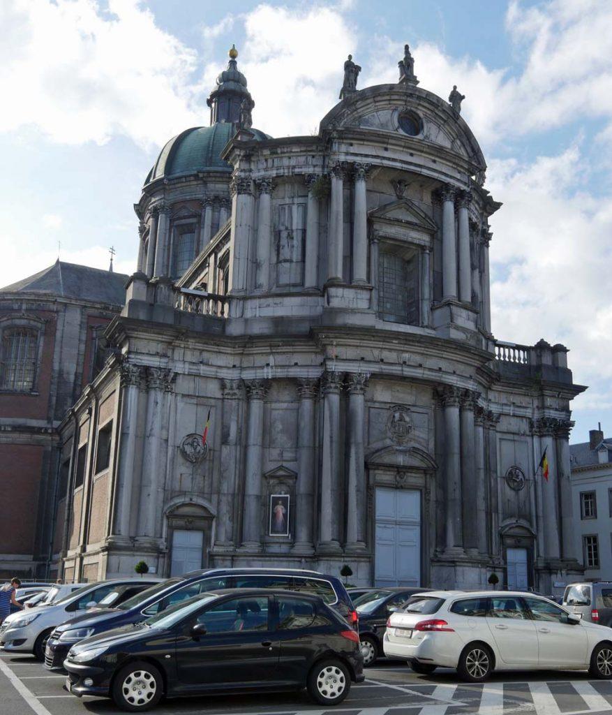 Namur - Cathedral 3