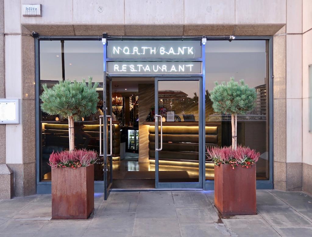 Northbank Restaurant