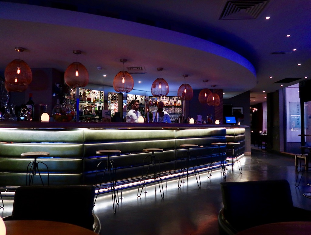 Northbank bar