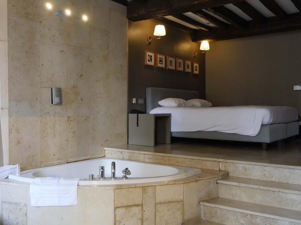 Room 111 Hotel Les Tanneurs de Namur