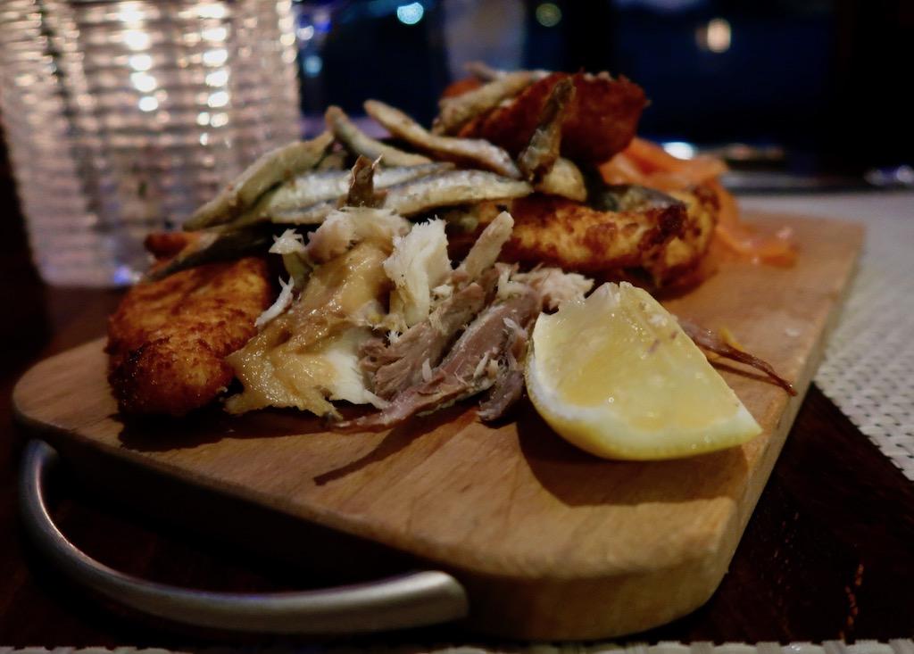 Seafood Platter Northbank