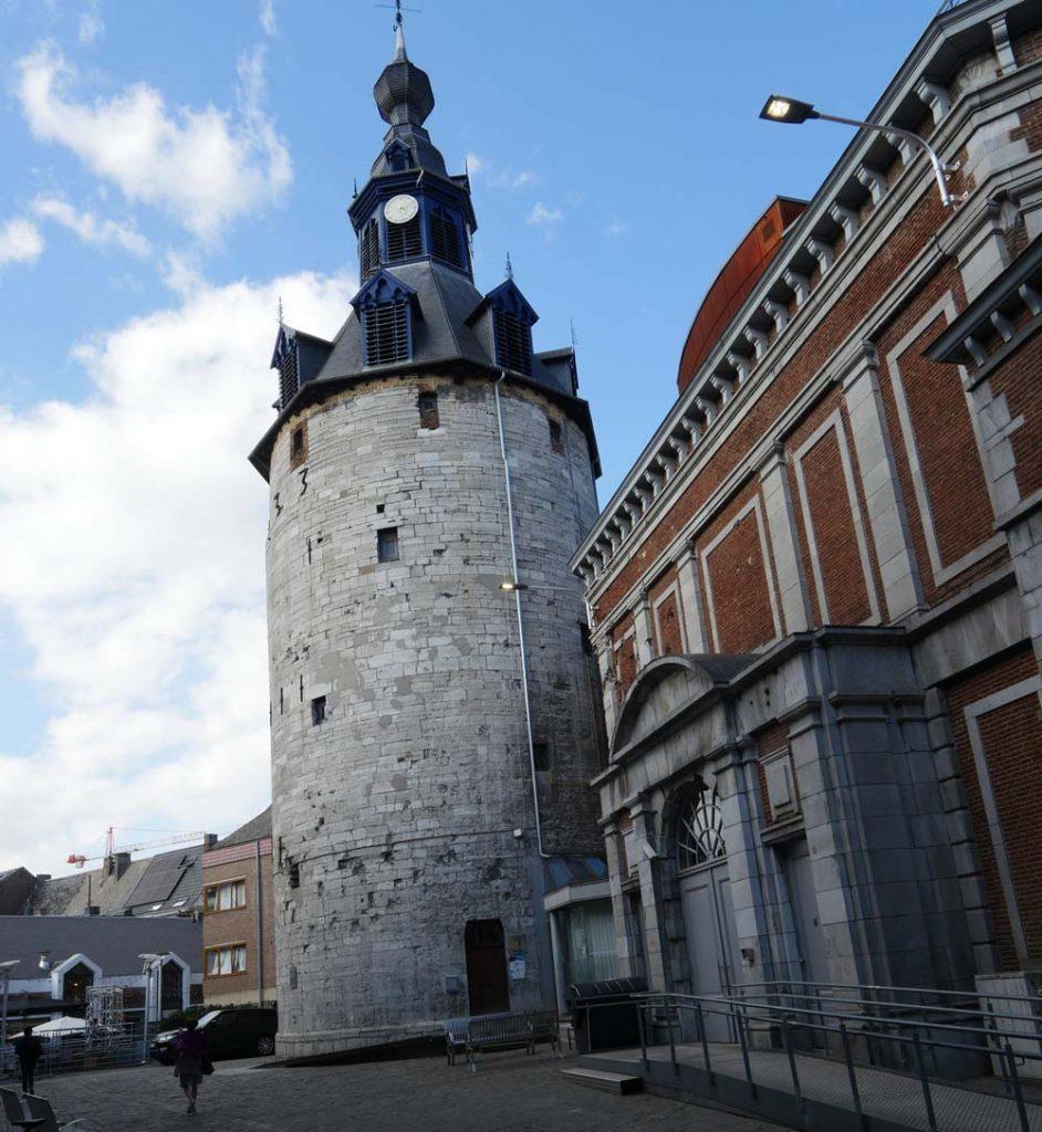 The Belfry Namur