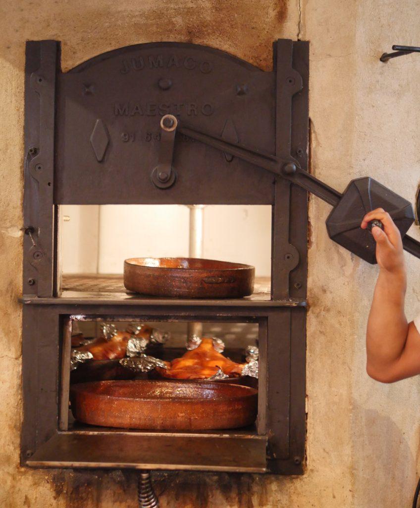 Traditional Oven - El Asador - Sabor