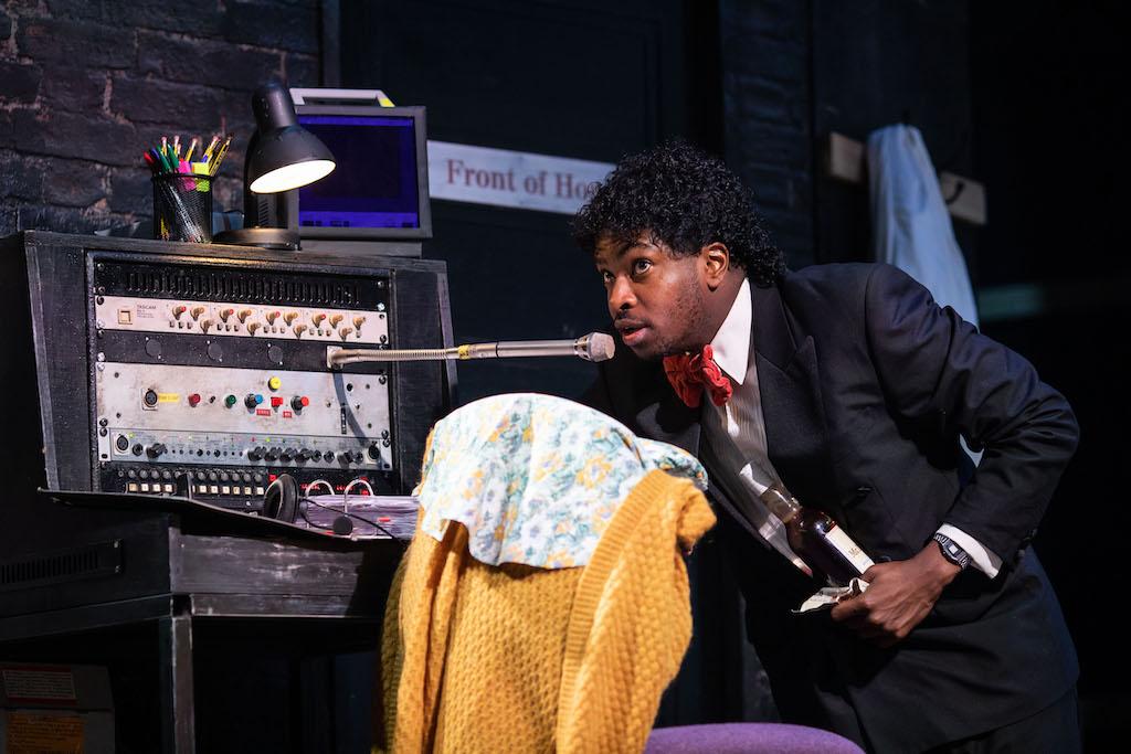 Noises Off - Garrick Theatre