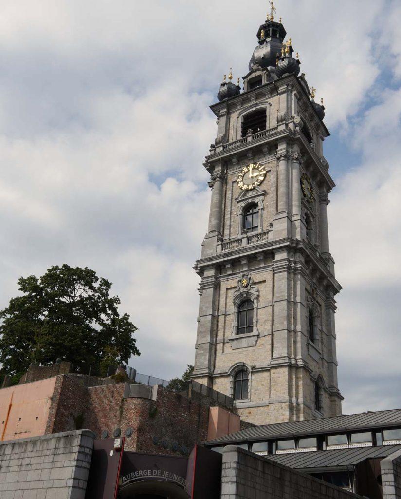 Belfry - Mons