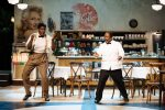 Hammed Animashaun and Lucian Msamati in Master Harold...and the boys (c) Helen Murray-min