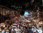 Mamma Mia The Party at the O2 Nikos Taverna