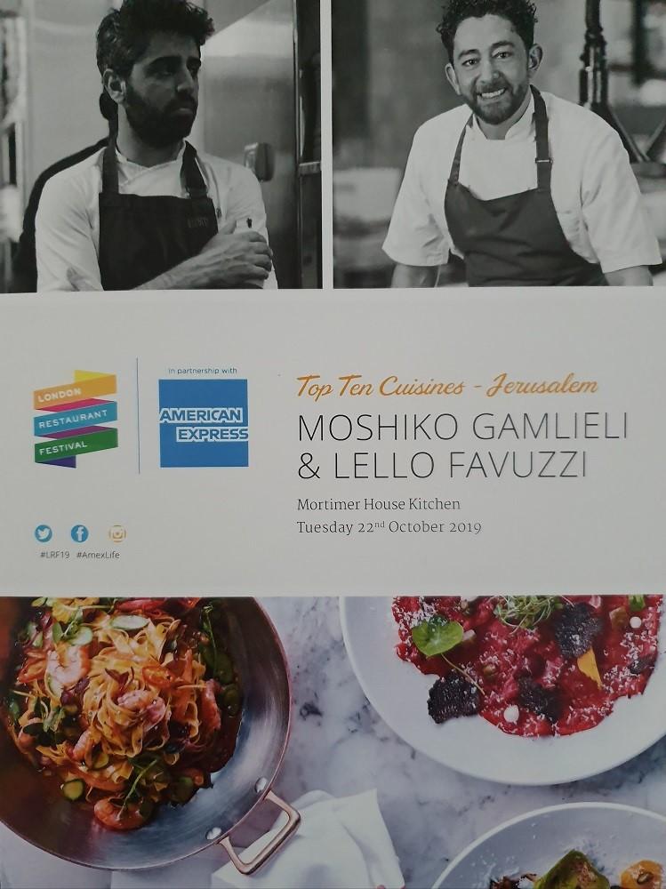 Menu-Moshiko-Gamlieli-Lello-Favuzzi-relaxed-London-Restuarant-Festival