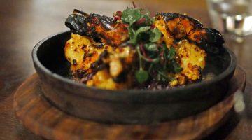 Prawns 1947 Indian restaurant