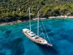 The Double Eagle Luxury Turkish Gulet