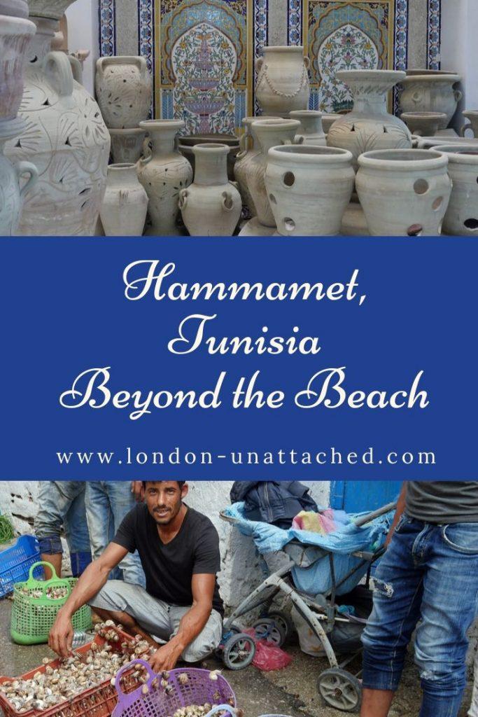 Visit Hammamet Tunisia