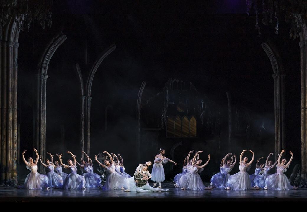 Giselle, Birmingham Royal Ballet - Sadler's Wells