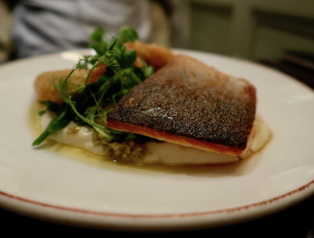 CHISWELL ST SALMON