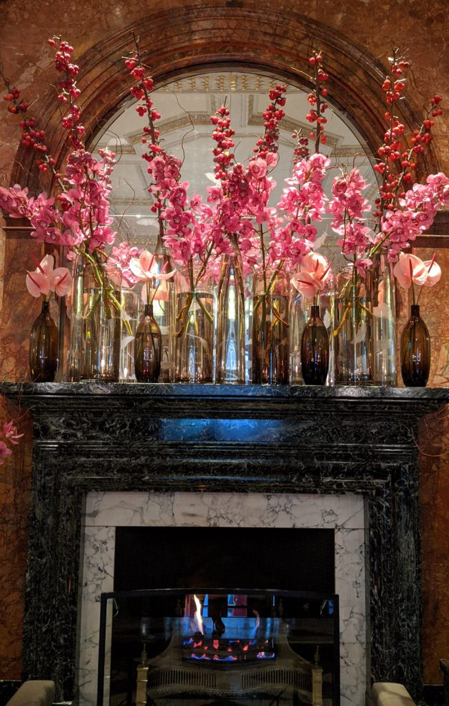 Mandarin Oriental Flowers