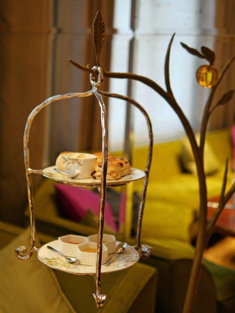 Mandarin Oriental Rosebery Festive Afternoon Tea