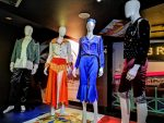 Abba Exhibition - Costumes from the 70s