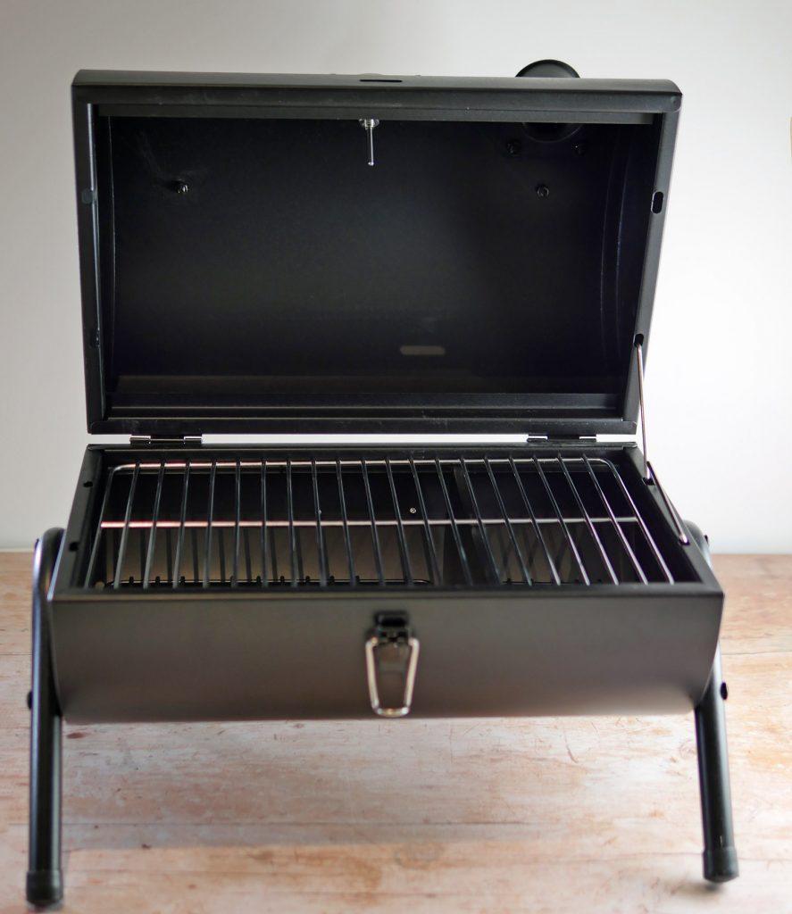 BBQ Smoker - Small