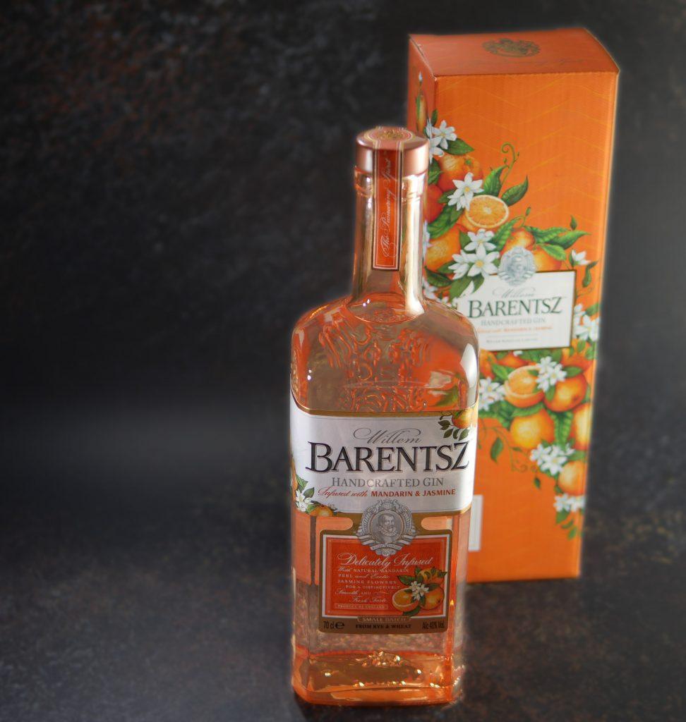 Barentsz Gin