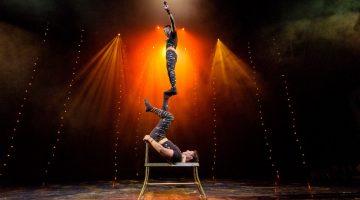 Circus 1903 at Royal Festival Hall