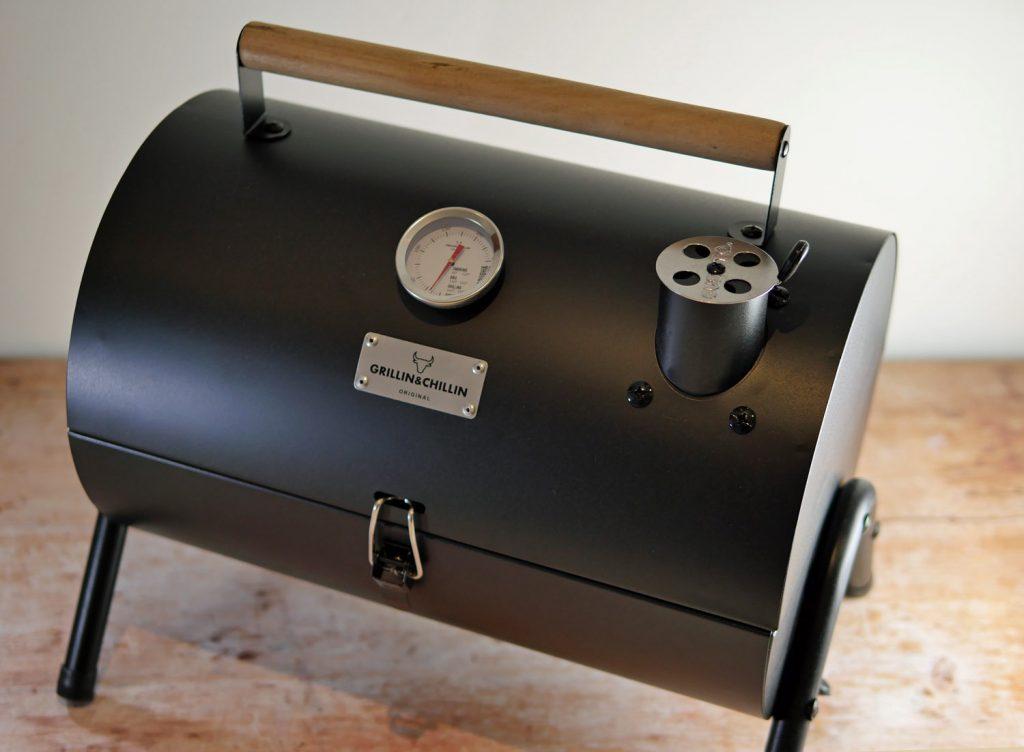 Grill King BBQ Smoker Small