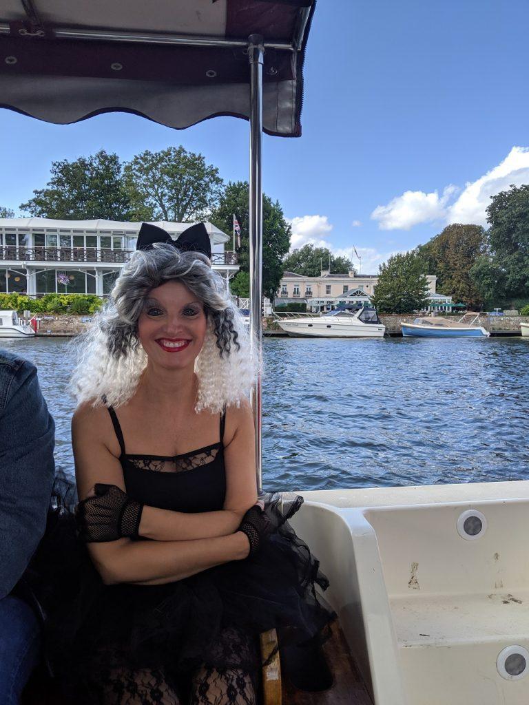 Rewind Festival River Boat Taxi Hire