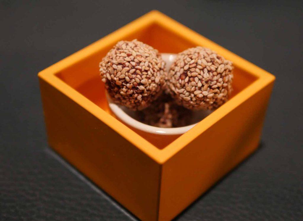 Sticks n Sushi - dessert