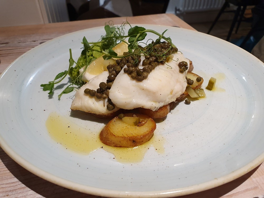 The-Lugger-Restaurant-Grilled-plaice.