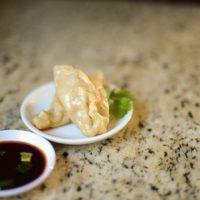 Chinese Dumpling Recipe