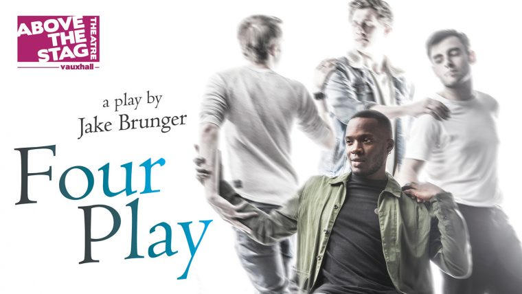 Above the Stag Four Play poster