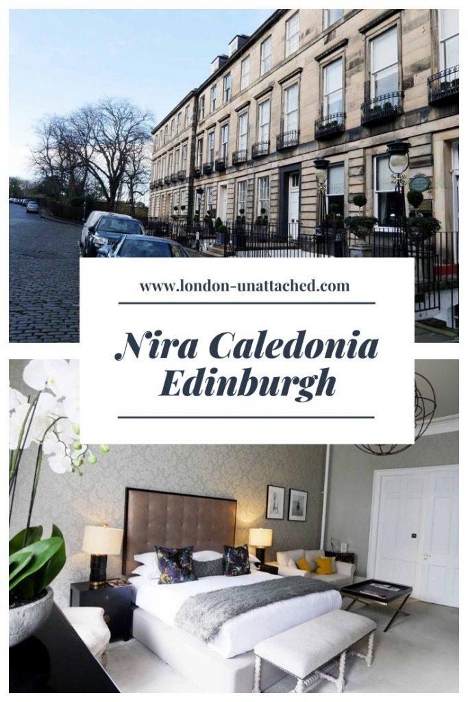 Nira Caledonia - Edinburgh