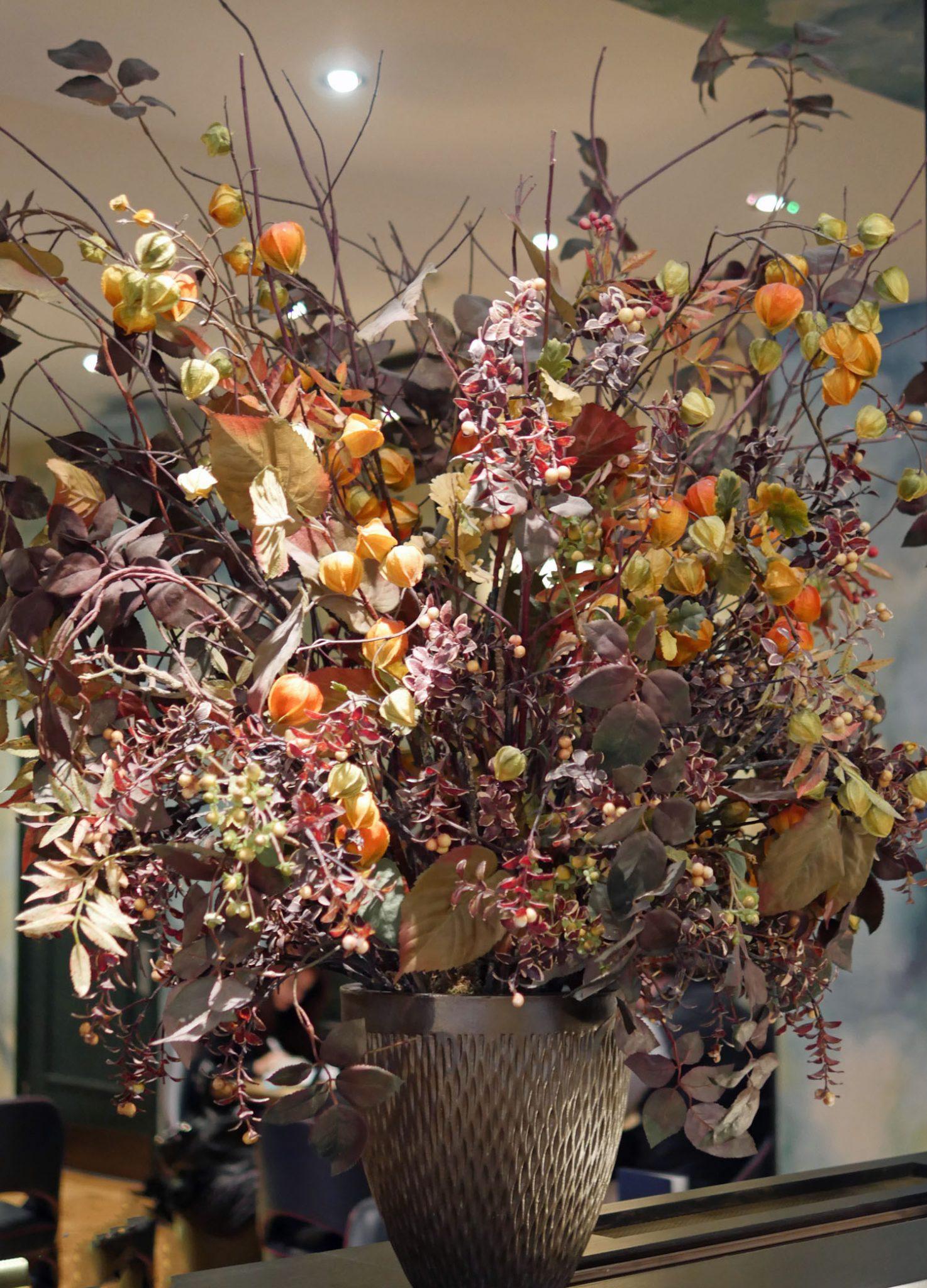 The Botanist Interior 2