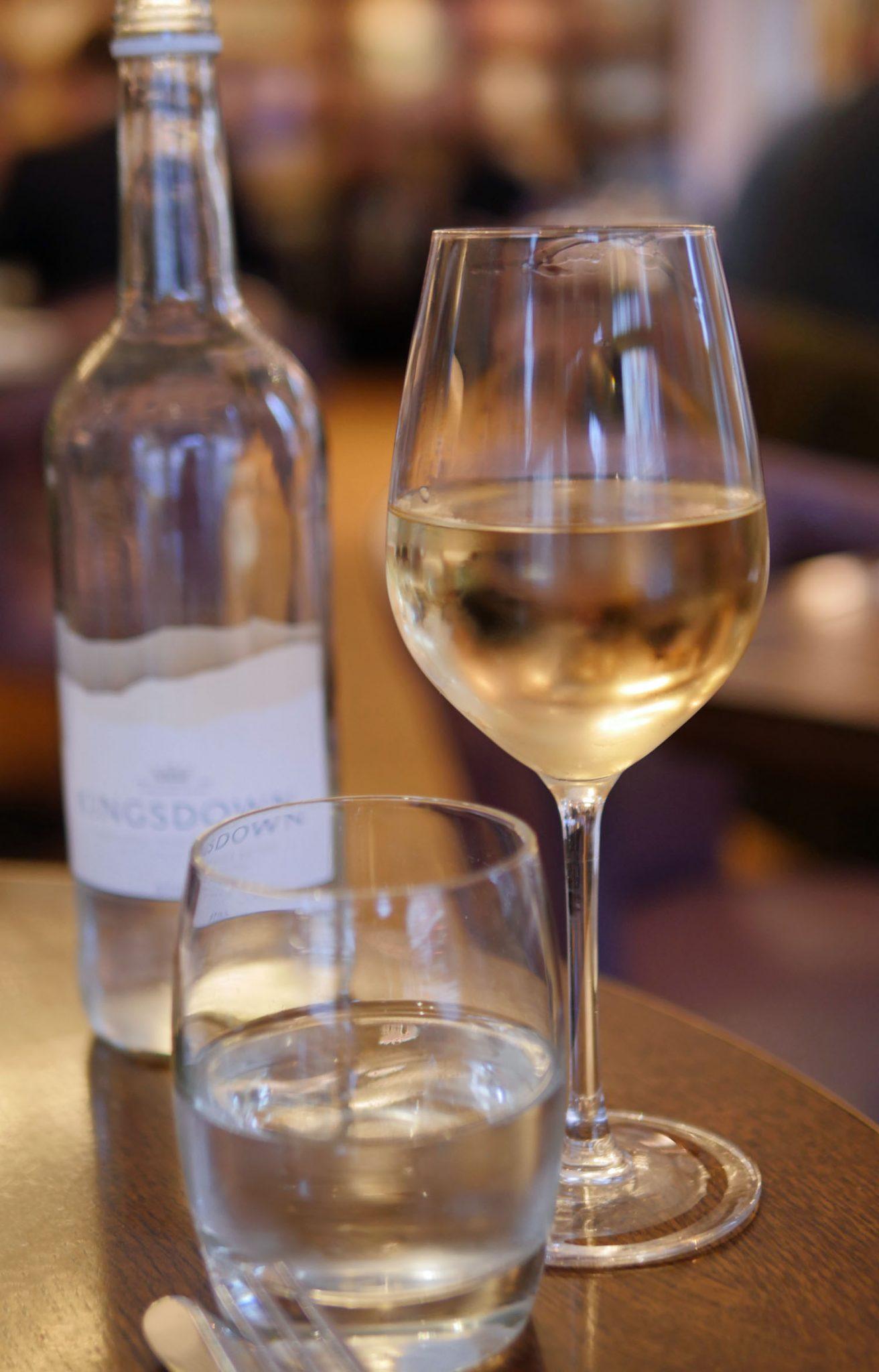 Wine - The Botanist Chelsea