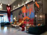 Andaz Hotel Liverpool Street - Lobby