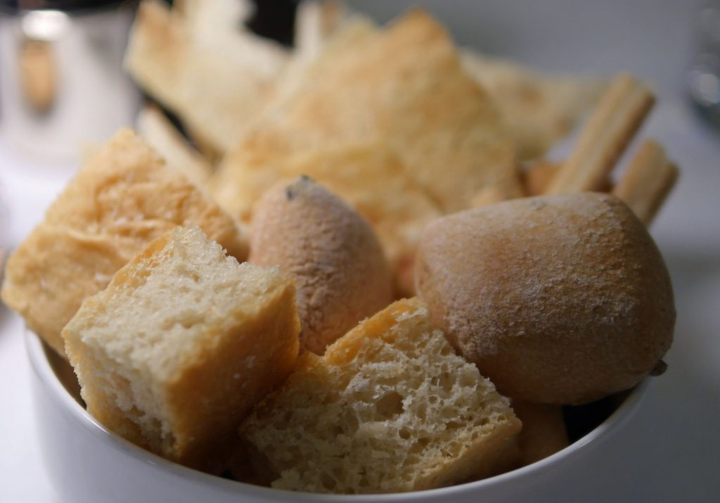 Bread Basket Maia