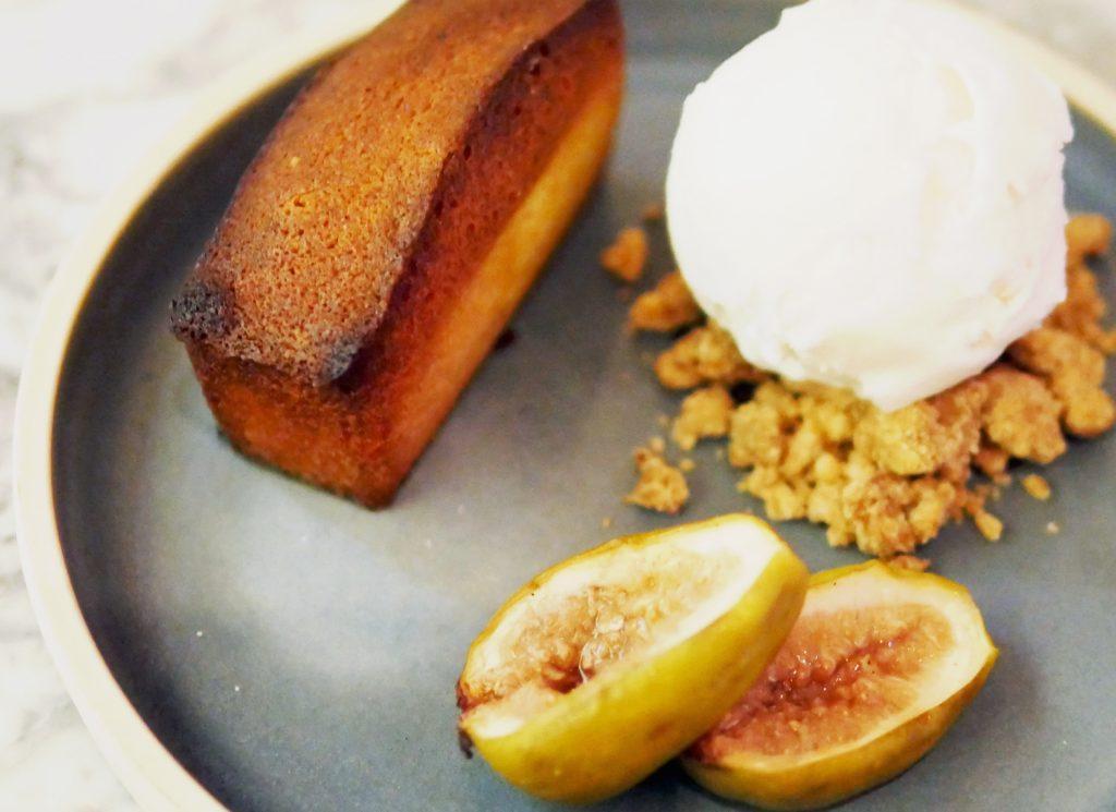 Dessert 28-50 Covent Garden