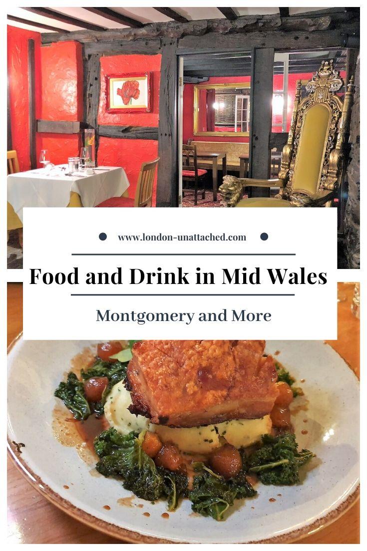 Wonderful Wales: focus on fabulous food!