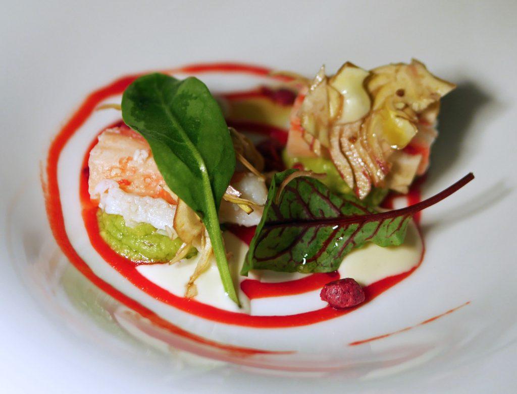 IT Restaurant - King Crab