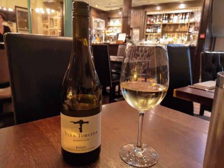 Lamb Tavern White Rioja