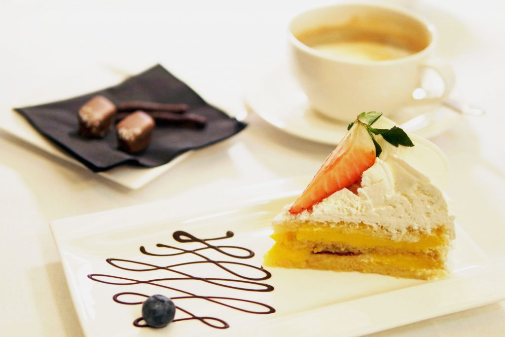 Maia Dessert
