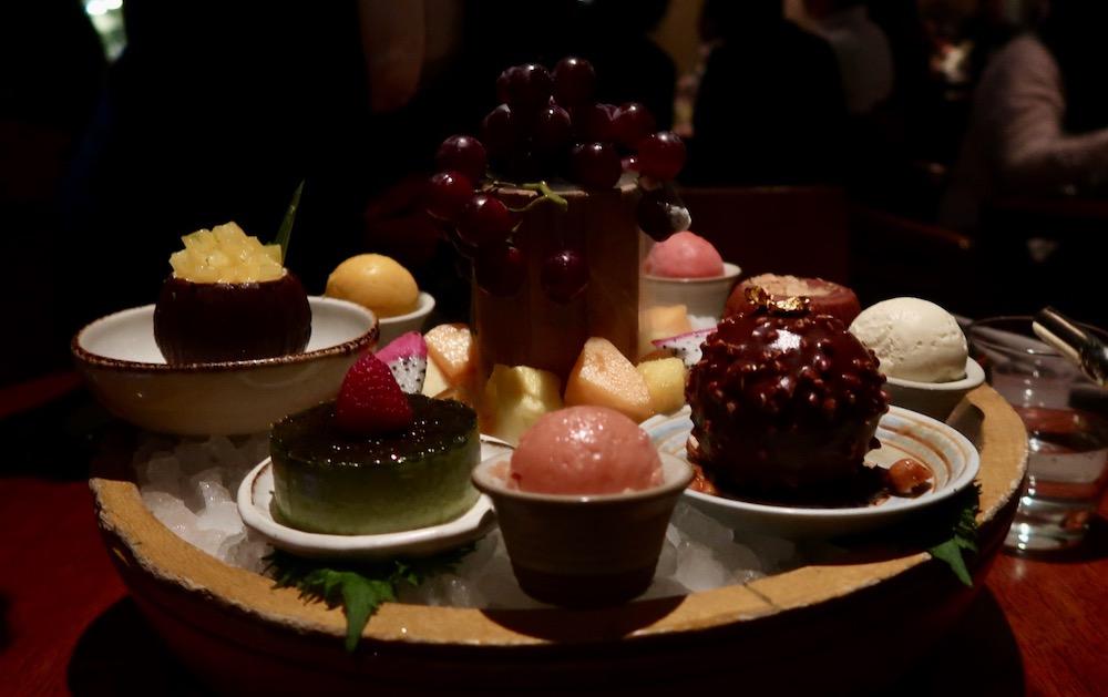 Novikov desserts 2
