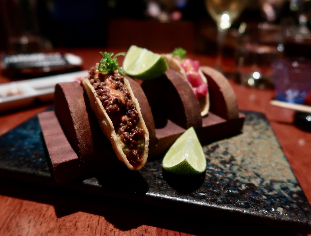 Novikov tacos