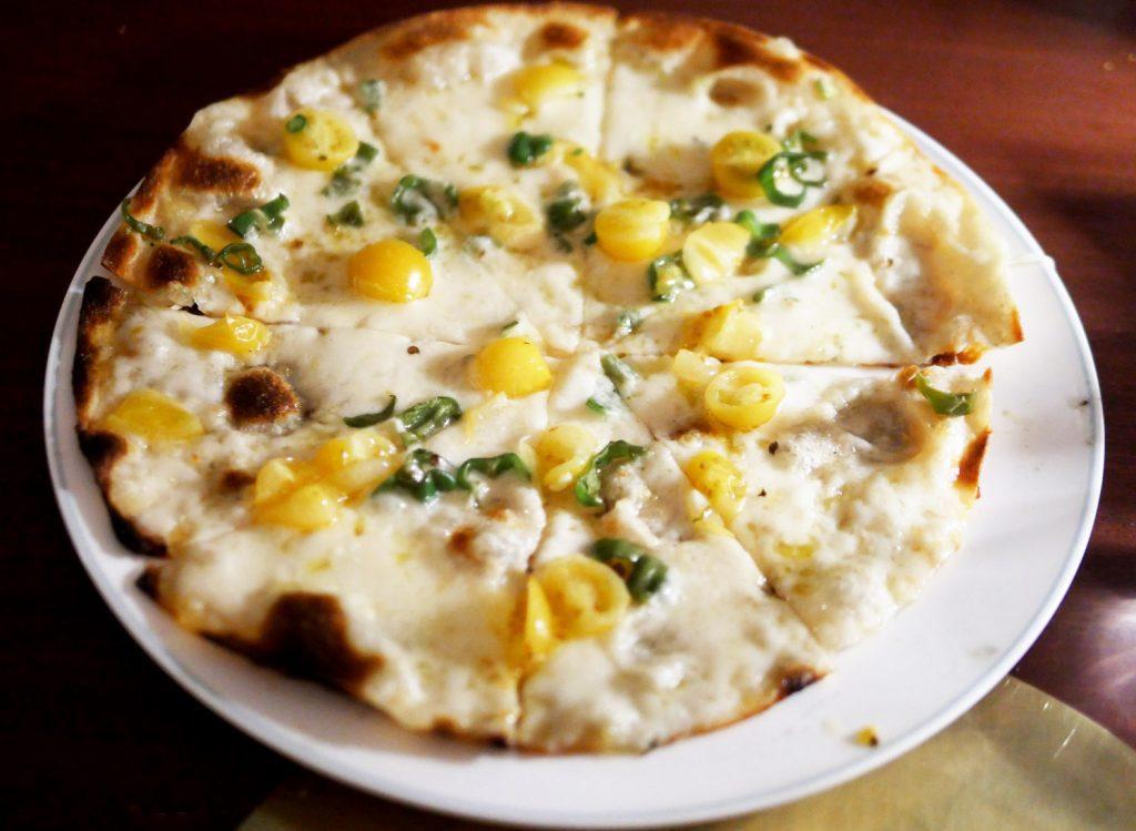 Pizza - IT Restaurant Dover Street Mayfair