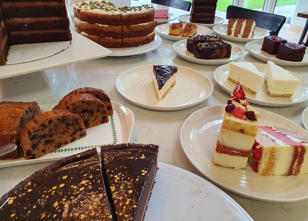 Sidoli - Range - Bara Brith - Cheesecakes.