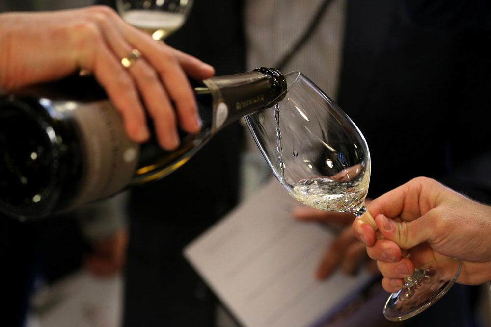Taste Champagne 2020 London